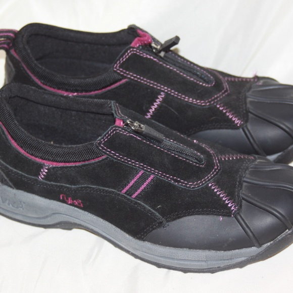 Ryka Terrain Zip Women/'s Shoes
